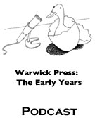 podcast: The early Years